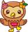 袋井プログラミング教室 Logo