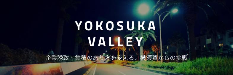 yokosuka-valley