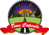 TimeCapsule inc.ロゴ