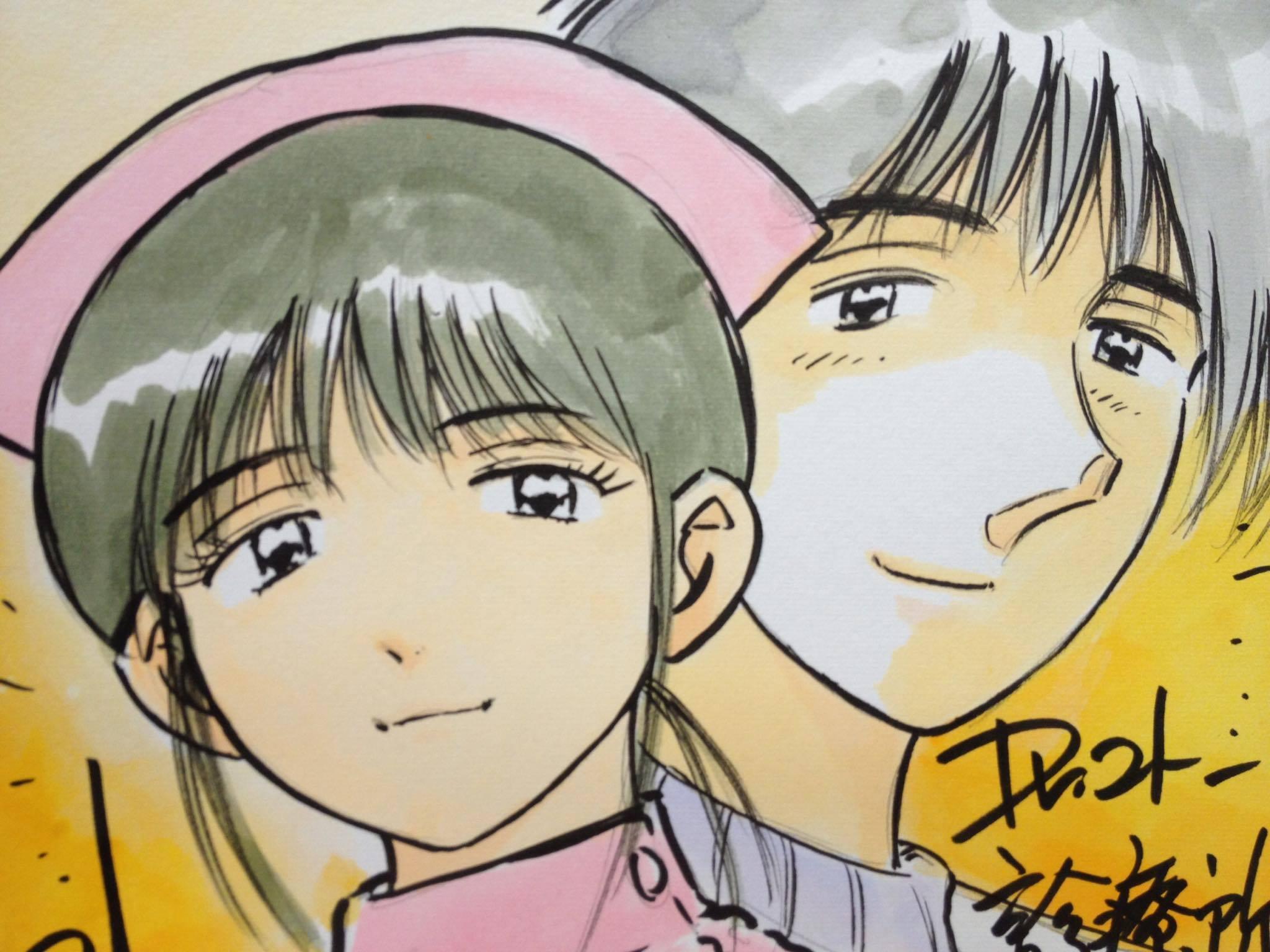 笠松町アイデソン「新アニメの聖地と呼ばれる岐阜。笠松発のアニメを考えよう」開催のお知らせ