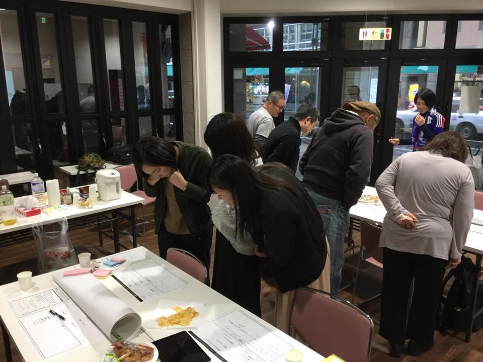 当社代表、相澤謙一郎が「スポーツをもっと身近に」をテーマに開催された弘前市オープンデータアイデアソンにてファシリテーターを担当いたしました。