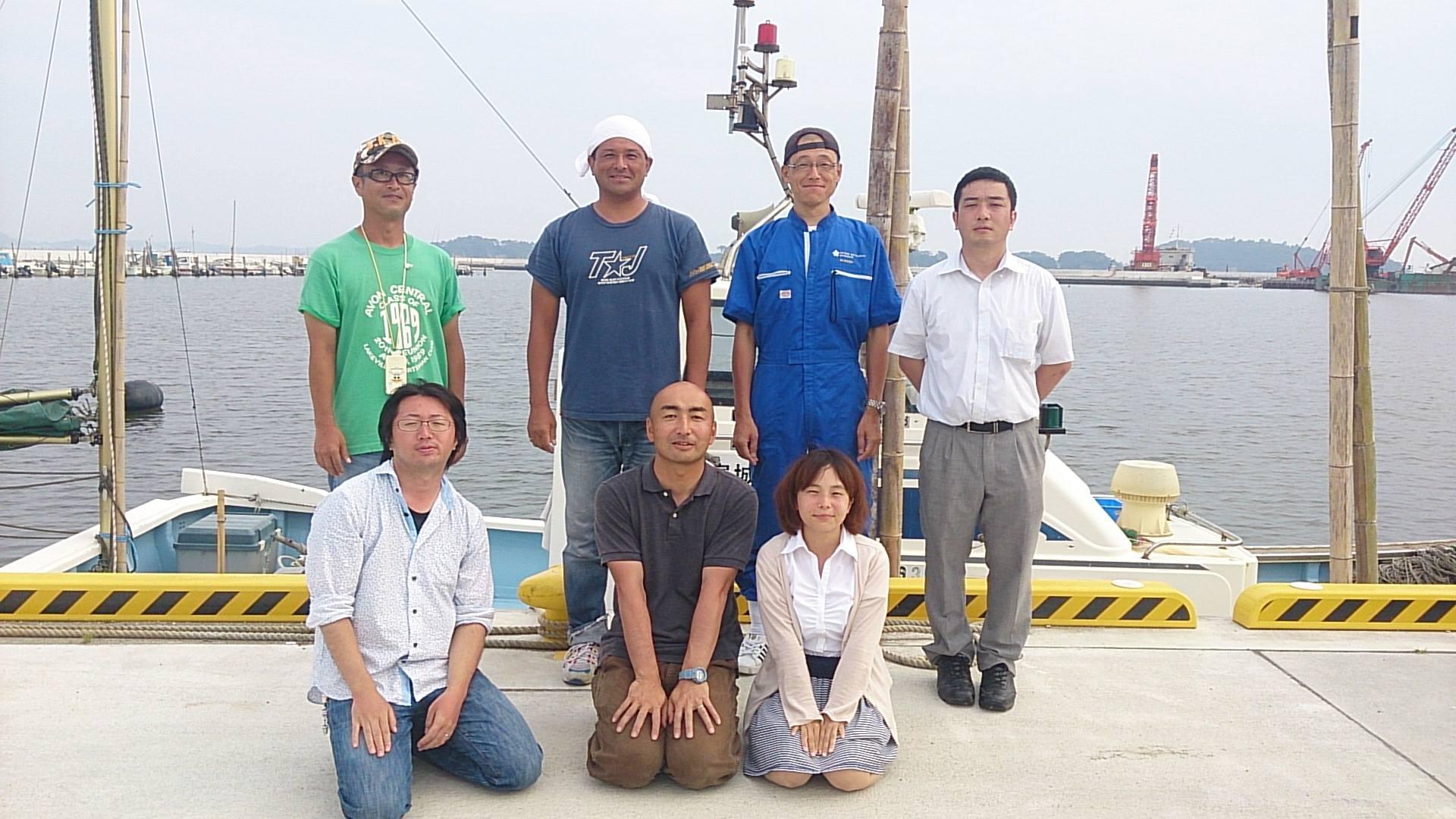当社代表、相澤謙一郎が【「水産×IT」で水産業活性化!〜宮城県松島湾での挑戦〜】にてパネルディスカッションに登壇し、ファシリテーターを担当いたします。