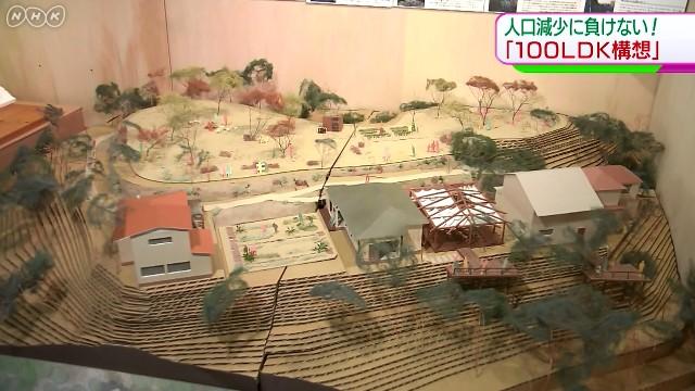 NHK首都圏ネットワークにてタイムカプセルの取り組みが紹介されました。