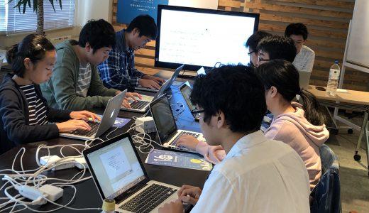 第4期ヨコスカプログラミングスクールを開講しました。