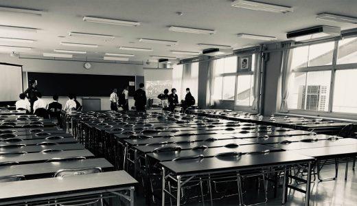 気仙沼高等学校にて行われたキャリアセミナーにて、気仙沼オフィス社員が市民講師として登壇いたしました。