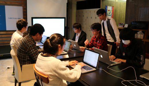 ヨコスカプログラミングスクールDAY3を開講しました!