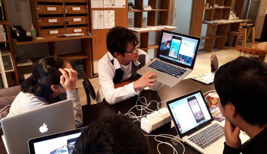 ヨコスカプログラミングスクールDAY4を開催しました!