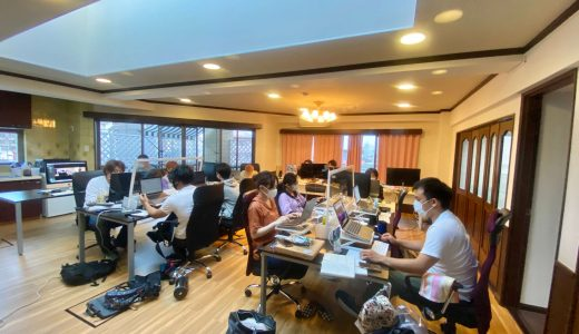 仙台オフィスの拡大移転のお知らせ