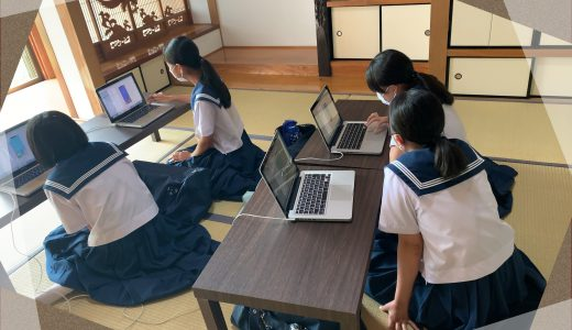 吉野ヶ里オフィスにて吉野ヶ里町立東脊振中学校の職場体験を行いました。